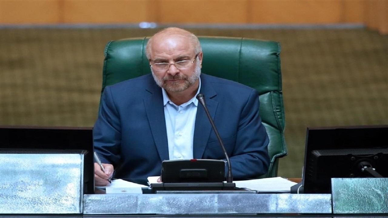 رئیس مجلس جزییات نشست غیرعلنی را تشریح کرد