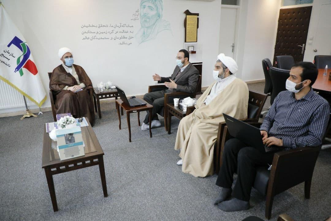 عملکرد موفق نظام اسلامی، نتیجه کارآمدی نیروهای قوی خواهد بود