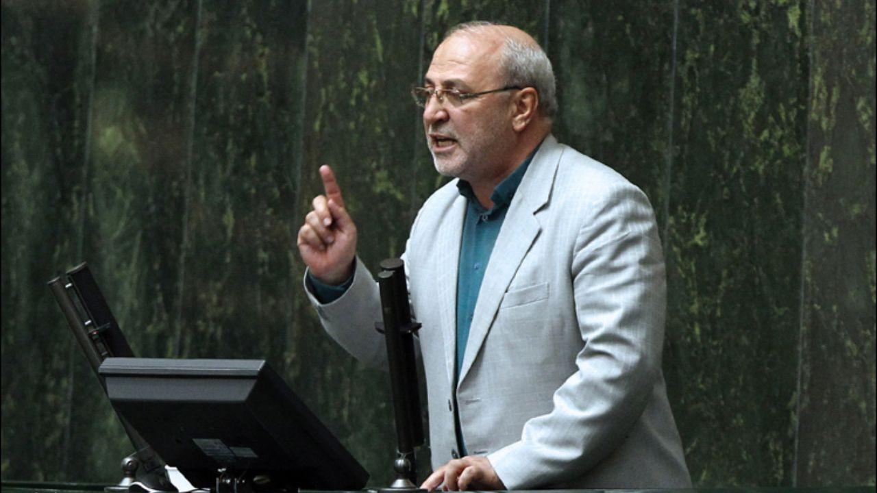 ناجا به دلیل ادبیات غیر قانونی مأمورش با نماینده مجلس عذرخواهی کند