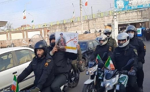 آغاز ویژه برنامه های دهه فجر انقلاب اسلامی در گیلان