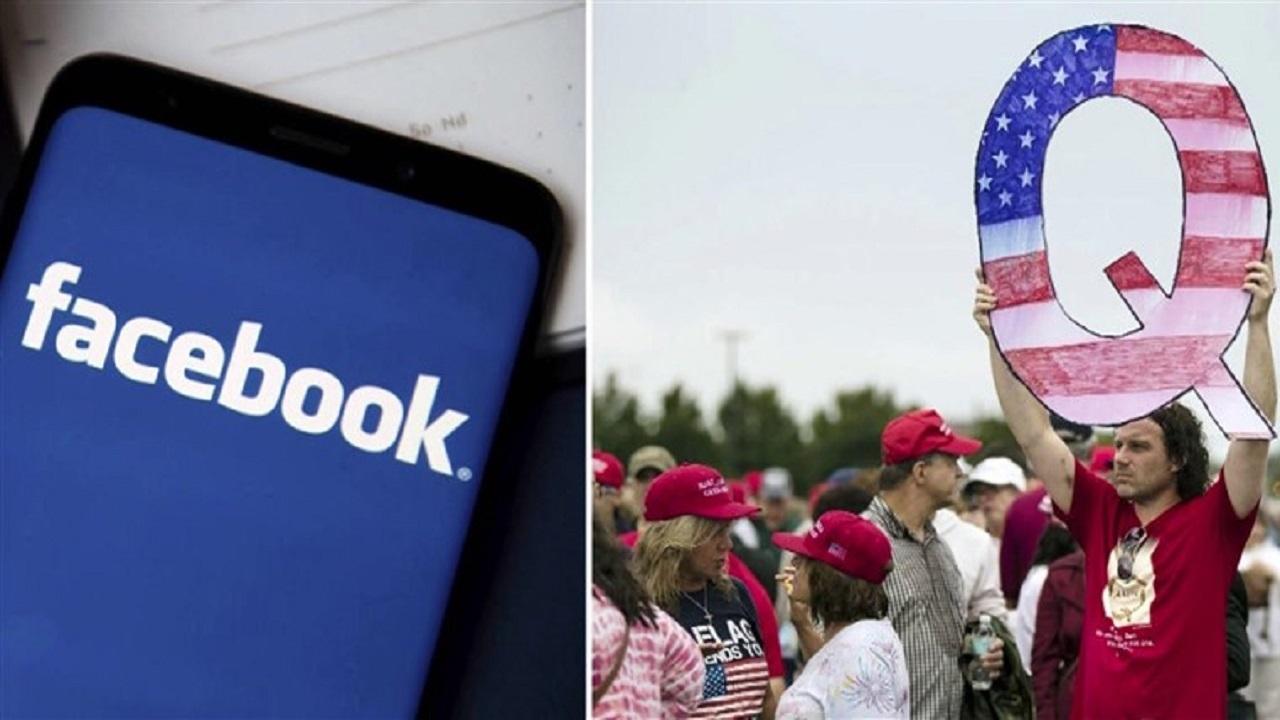 نظرسنجی فیسبوک برای اخراج همیشگی ترامپ!