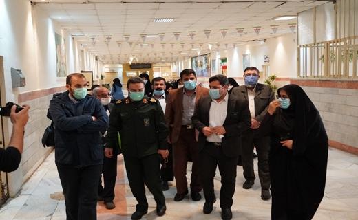 عزم جدی بسیج برای آزاد سازی و اشتغالزایی زندانیان غیر عمد