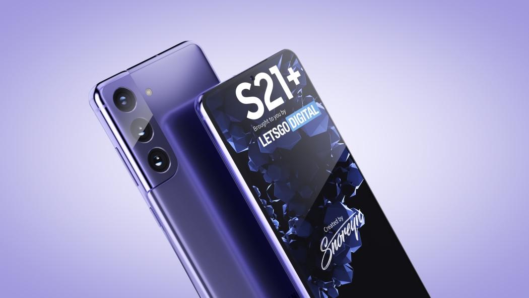 تفاوت های سه گوشی جدید سری S سامسونگ