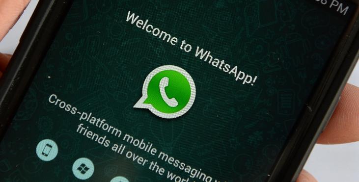 پیام مخرب واتساپ ممکن است به گوشی ضربه بزند
