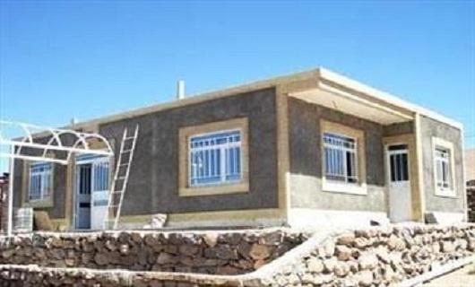 شاخص بهسازی مسکن روستایی دراستان همدان ۶۶ درصد است