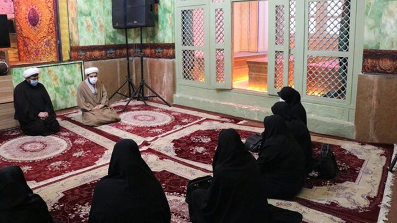 افزایش همکاری مبلغان حوزههای علمیه غدیریه و منصوریه