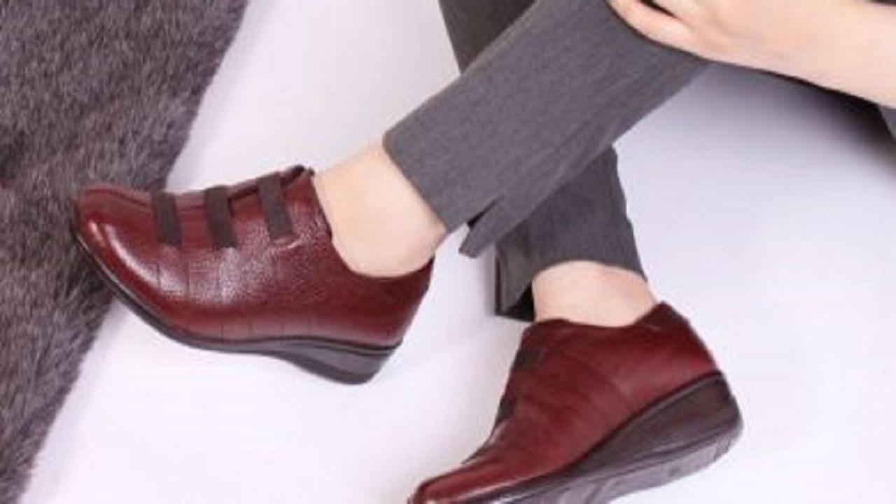 کفش روزمره زنانه را چند بخریم؟