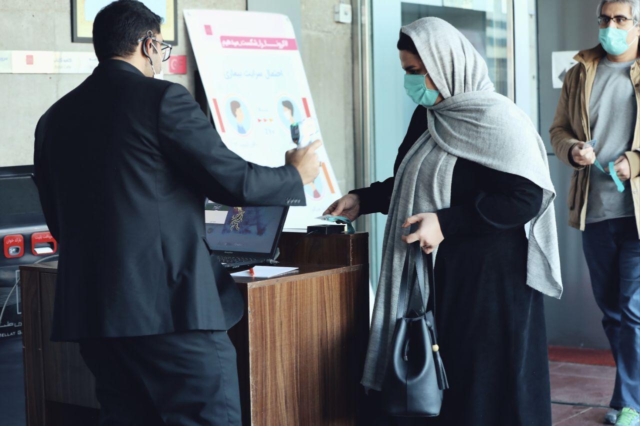 دومین روز جشنواره فیلم فجر چگونه گذشت؟/در انتظار دیدن فیلمی خوب