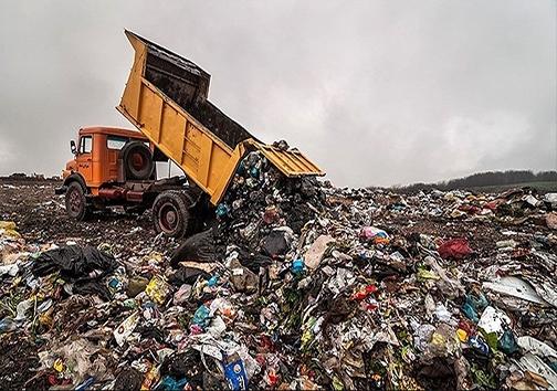 تایید وجود مافیای زباله در مازندران