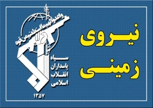 آزادی دو رزمنده مرزبان گروگان گرفته شده توسط گروهک تروریستی جیش الظلم