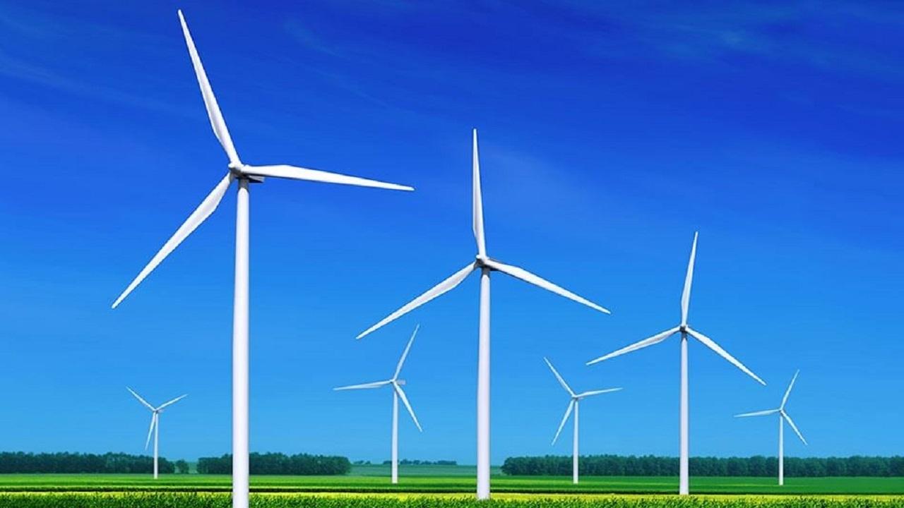 تولید برق با توربینهای بادی در گیلان ۲برابر استاندارد جهانی