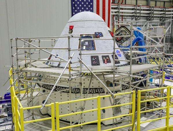 ناسا زمان پرتاب موشک United Launch Alliance Atlas V را اعلام کرد