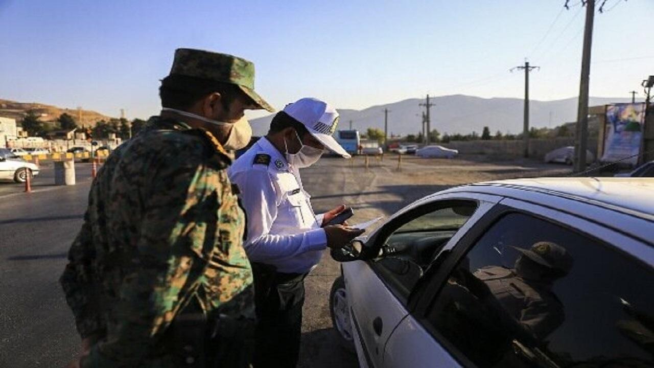 مسافرت به ۳ استان شمالی ممنوع شد/سفر به قشم و کیش هم ۵ روز ممنوع شد