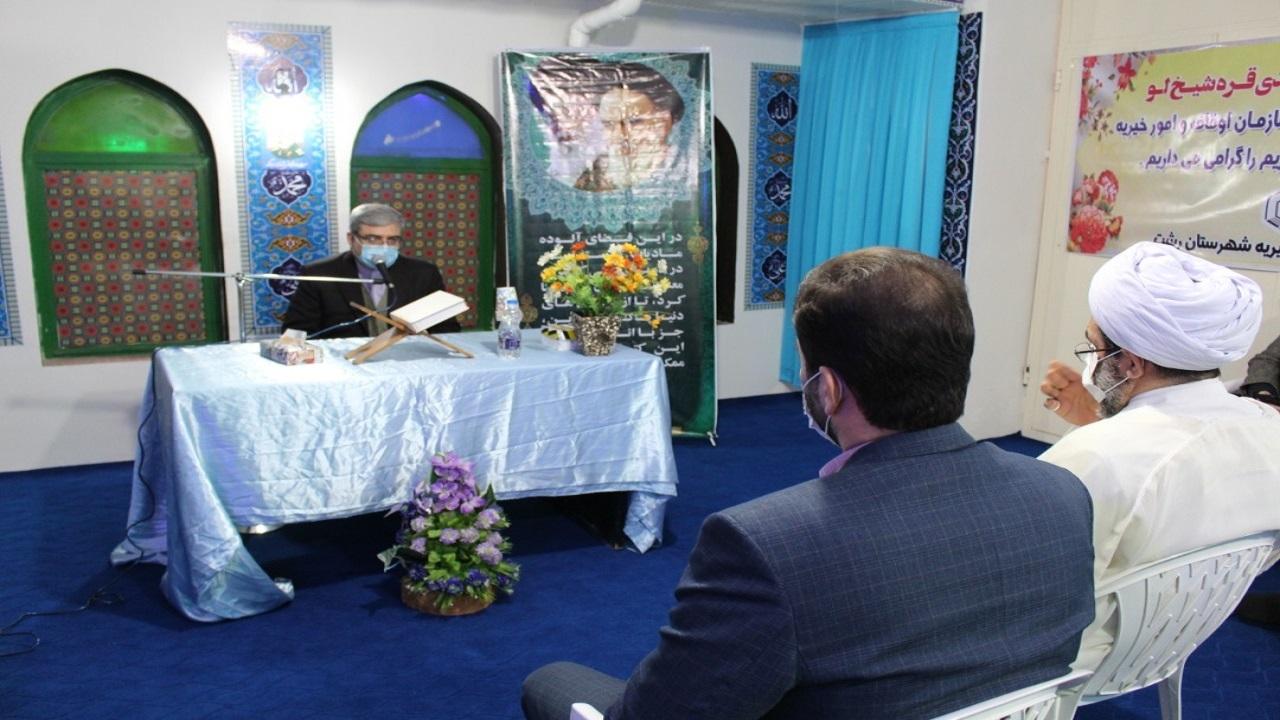 افزایش حافظان و قاریان قرآن از برکات انقلاب اسلامی است