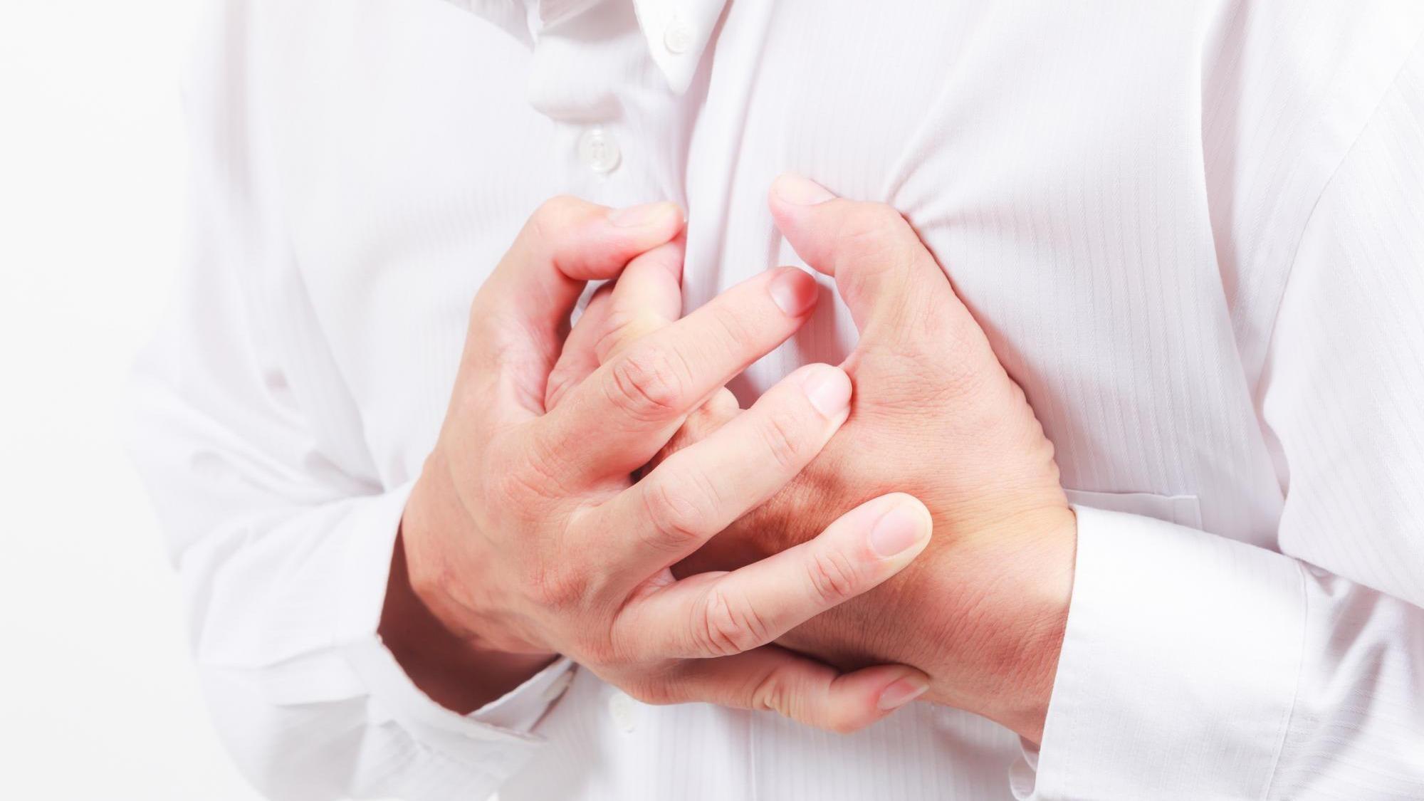 آنژین قلبی؛ زجرآورترین بیماری در قفسه سینه