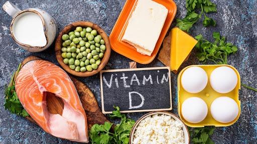 قرص ویتامین D را چه زمانی مصرف کنیم؟
