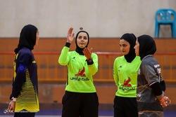 لیگ برتر فوتسال/ مس سونگون ورزقان ۷ - حفاری اهواز ۰