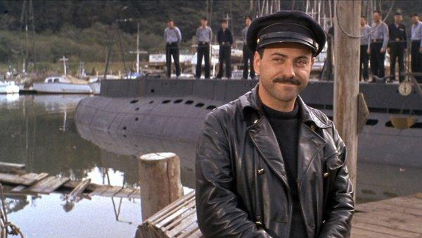 ۱۰ فیلم دیدنی، اما نادیده گرفته شده ژانر زیردریایی که دیدن آنها را به شما توصیه میکنیم