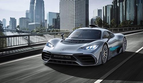 سریعترین خودروهای ۲۰۲۱ با سرعتی شگفتانگیز + تصاویر