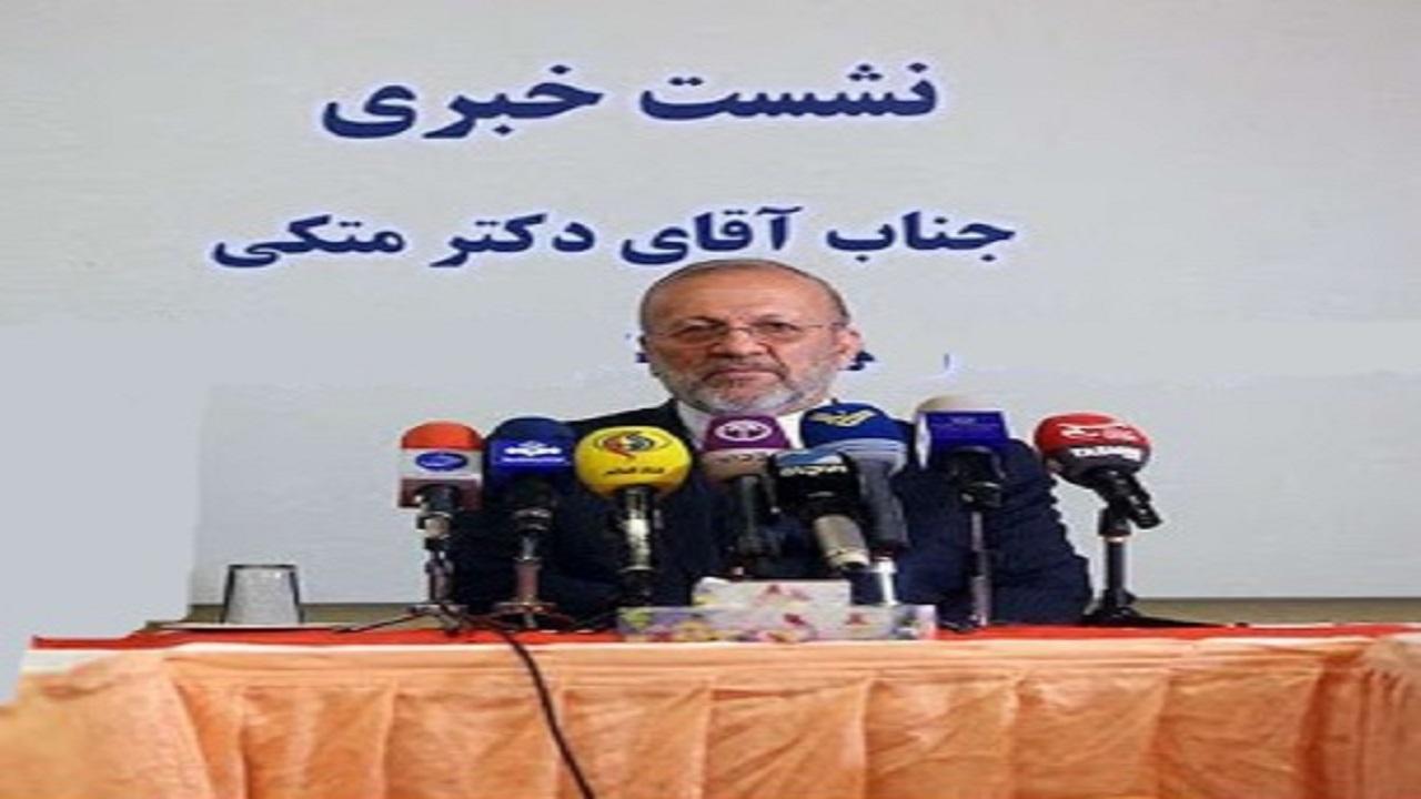 شورای وحدت نیروهای انقلاب با قدرت به پیش میرود/حجتالاسلام رئیسی طبعا از ظرفیت خوبی برای انتخابات برخوردار است