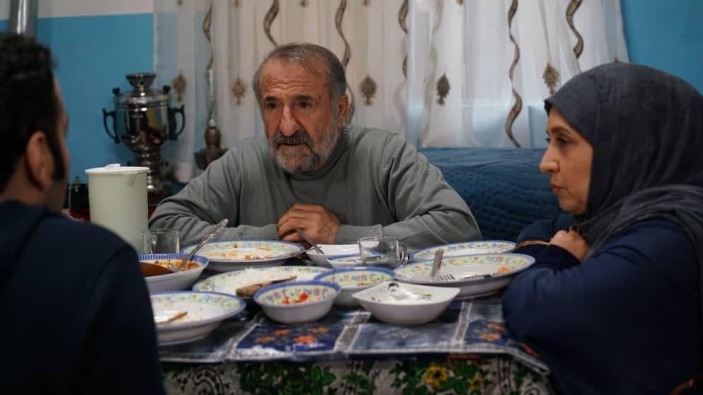 عوامل سریال نوروزی شبکه سه به تهران بازگشتند