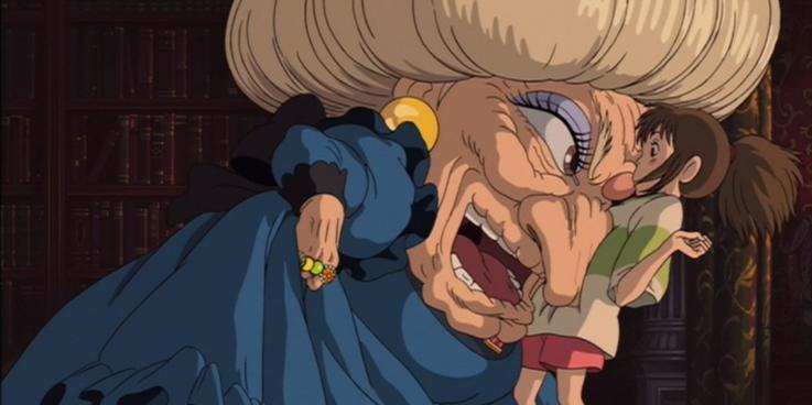 ترسناکترین انیمیشنهایی که برای کودکان ساخته شدند