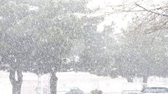 بارش ۲۵ سانتی متر برف در معلم کلایه
