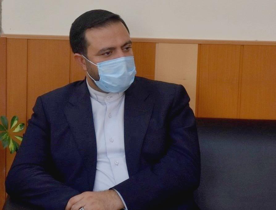 علیزاده عضو ناظر شورای عالی بورس