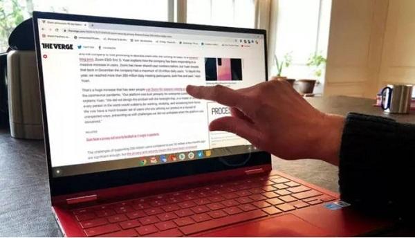 تولید صفحه نمایشهای OLED با فرکانس ۹۰ هرتز توسط سامسونگ