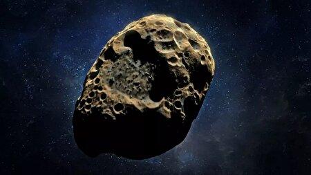 دو سیارک عظیم در حال پرواز از کنار زمین تا چند روز آینده