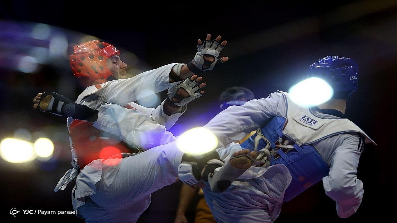 چشم امید مردم به درخشش مثلث تکواندو، کاراته و بوکس در المپیک توکیو
