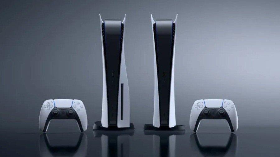 با فروش PS5 در چین رکورد 4.5 میلیون شکسته  می شود