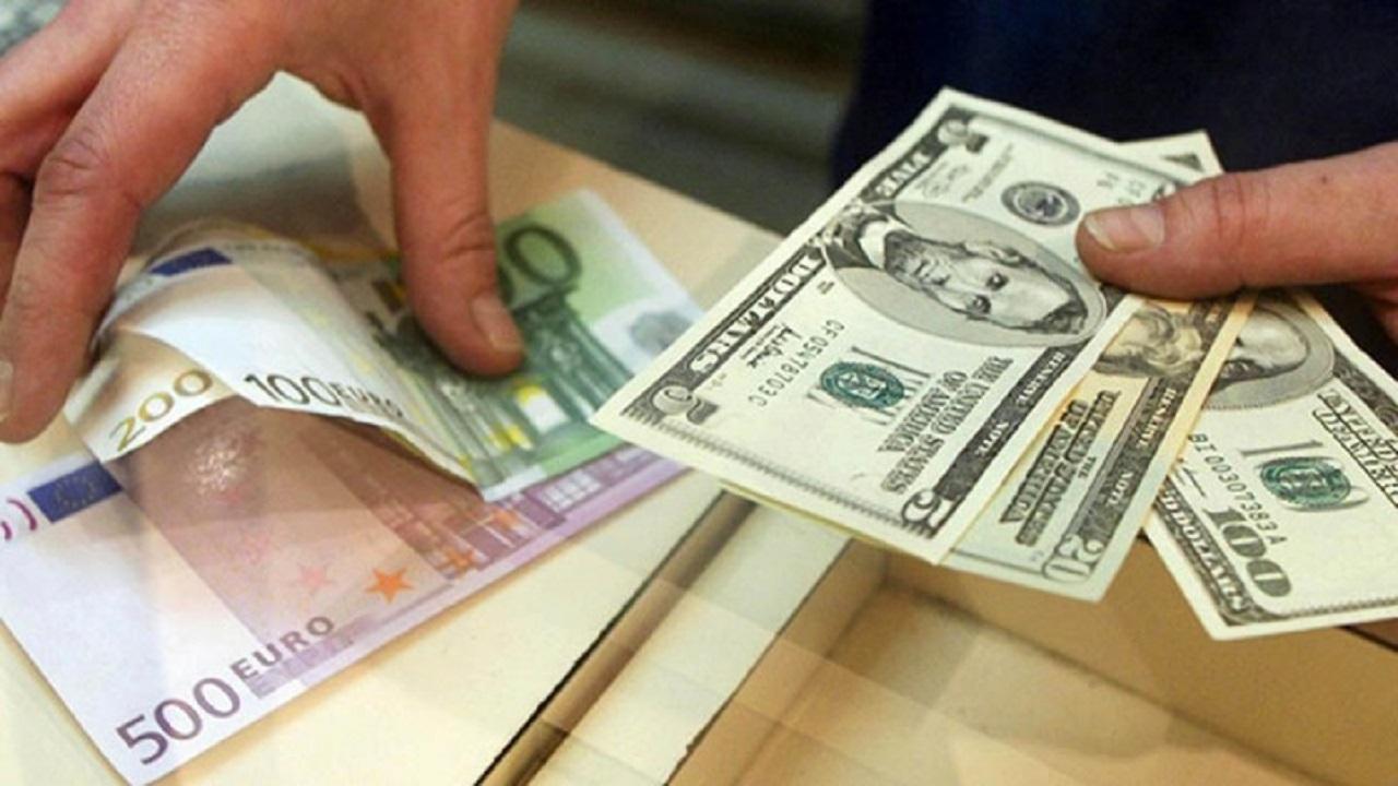 قیمت ارز بین بانکی در ۲1 بهمن؛ پوند انگلیس افزایش یافت