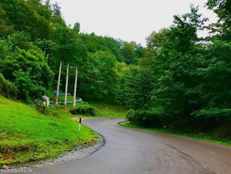 هرچه که از روستای لاویج باید بدانید، از اجاره ویلا تا بهترین فصل سفر