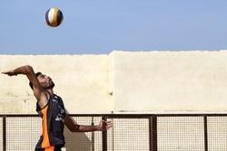 لیگ برتر والیبال/شهرداری ارومیه ۳ - شهرداری گنبد ۲