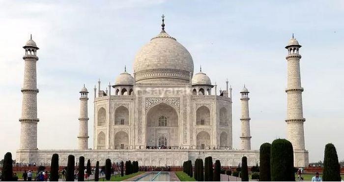 ۱۰ اثر باستانی هندوستان که اسرار تاریخی این کشور را حفظ میکند + تصاویر