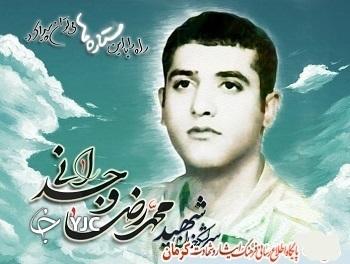 خلبانی که حاج احمد متوسلیان را از چنگ ضد انقلاب نجات داد