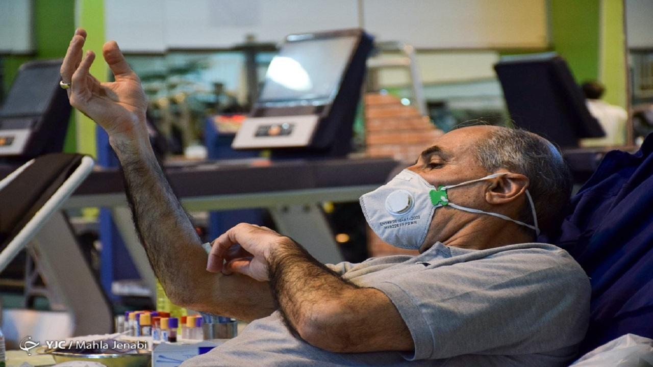 پیدای و پنهان اهدای خون در ایام کرونا/ شیوهنامههای بهداشتی جدی تر از قبل رعایت میشود