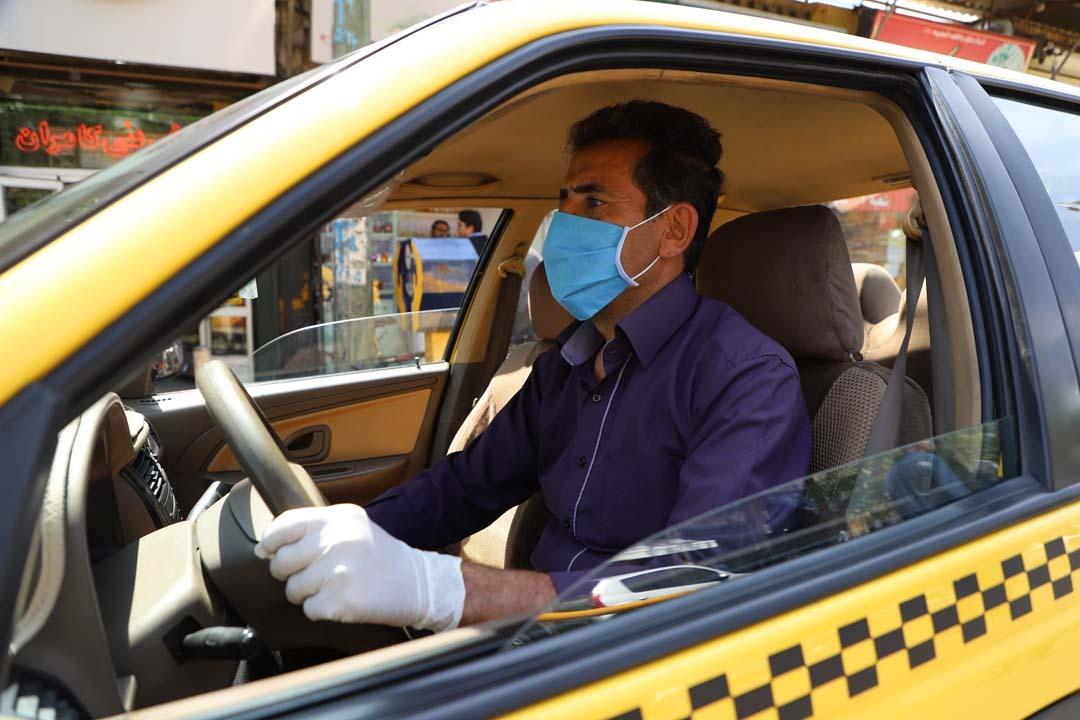 تست کرونا برای رانندگان؛ از تاکسیرانی اصرار از وزارت بهداشت انکار!