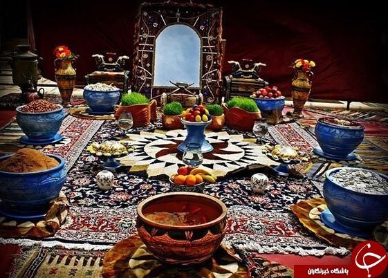 عید نوروز چه روزی است؟