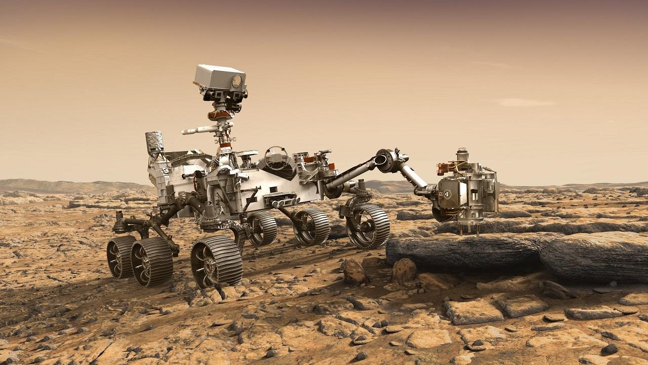 مریخ نورد استقامات در مریخ به دنبال چیست/ این مریخ نورد ۳ میلیارد دلار هزینه داشته است