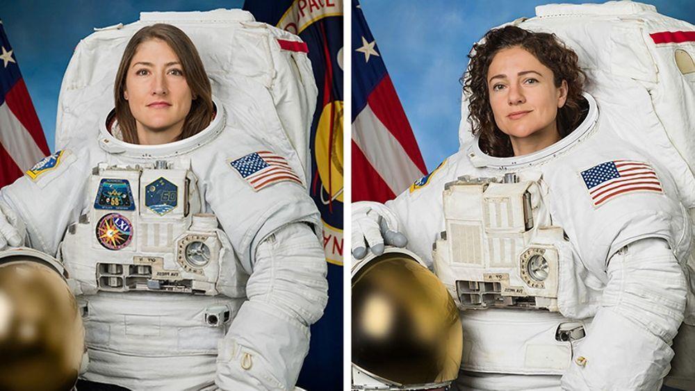 تلاش برای جذب فضانوردان مختلف برای تنوع بیشتر در ماموریت های فضایی