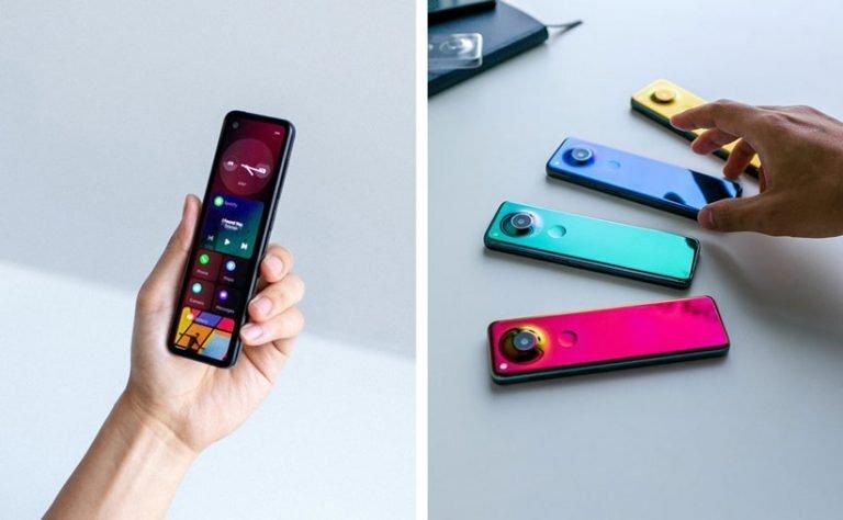 گوشیهای جذابی که که هیچوقت به دست کاربران نرسید