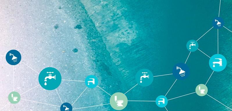 مدیریت آب با هوش مصنوعی