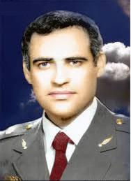 تمجید نویسنده انگلیسی از مغز متفکر حملات هوایی ارتش ایران
