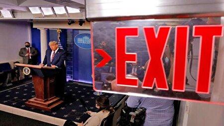 رمز وای فای کاخ سفید چیه؟