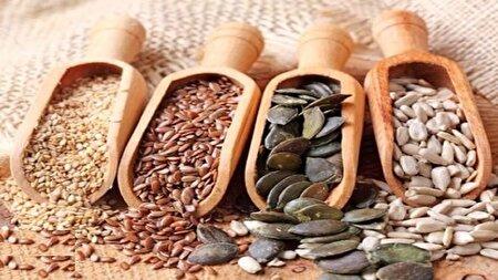مفیدترین دانههایی که سلامت بدنتان را تضمین میکنند