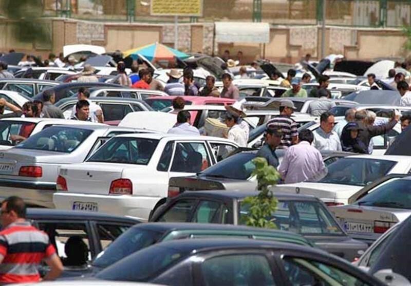 گزارش - خودرو ارزان شد/ قیمت کارخانه ثابت ماند
