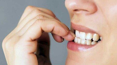 ۳ دلیلی که باید همین حالا جویدن ناخن را ترک کنید