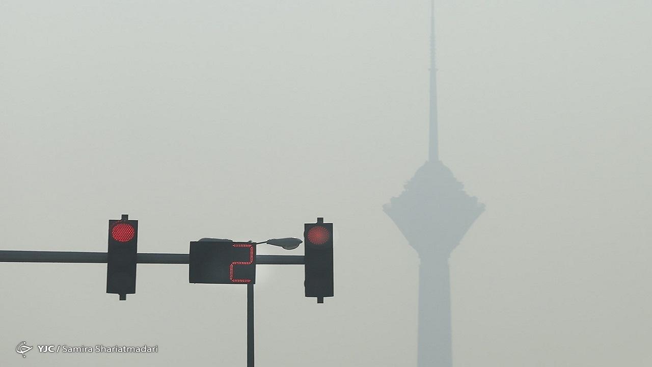 آلودگی هوا باز هم به سراغ کلانشهرها میآید